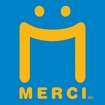 Pictogramme Merci