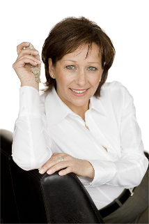 Patricia Lallier - courtier immobili�r agr��