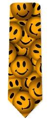 Cravates au Sujet Sourire