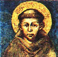 Méditation chapelet  et chemin de croix avec Saint François d'Assise Assise